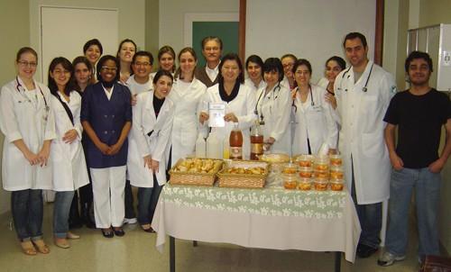 Dia do Pediatra em São José do Rio Preto