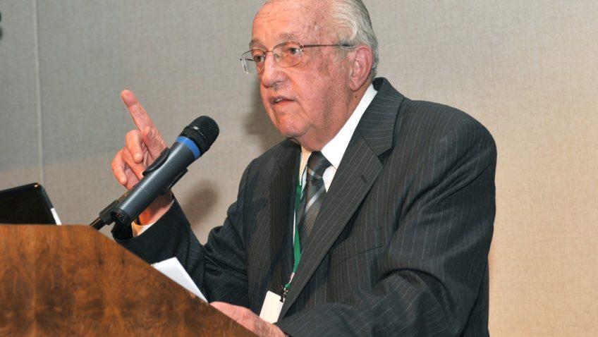 Prof. Dr.  Julio Toporovski receberá homenagem da International Pediatric Nephrology Association