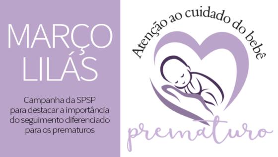Seguimento diferenciado para bebês prematuros