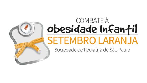 Setembro Laranja – Combate à obesidade infantil