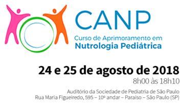 Curso de Aprimoramento em Nutrologia Pediátrica – CANP
