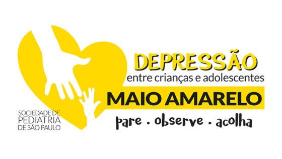 Lançamento da Campanha Maio Amarelo