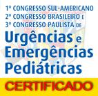 Urgências Pediatricas