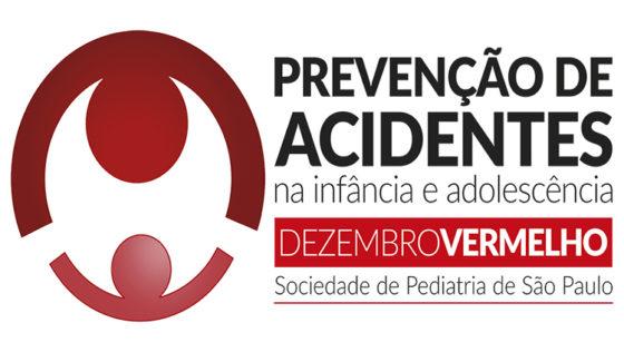 Campanha Dezembro Vermelho: Prevenção de Acidentes na Infância e Adolescência