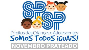 Campanha Novembro Prateado é Dedicada aos Direitos das Crianças e Adolescentes