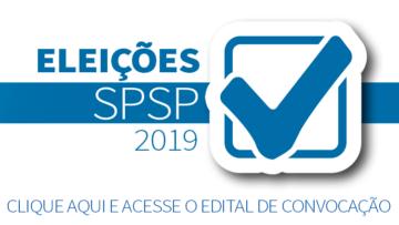 ELEIÇÕES SPSP 2019