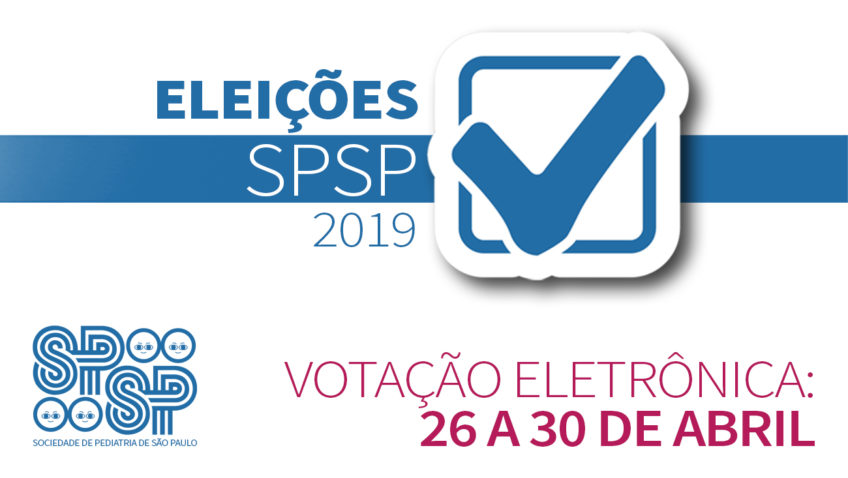 Eleições SPSP 2019: Edital de convocação