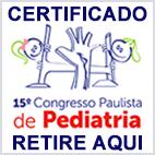 15o congresso paulista de pediatria
