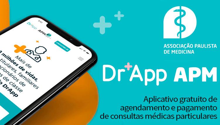 Plataforma DrApp APM