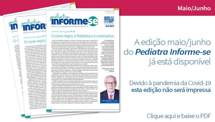 Boletim Pediatra Informe-se maio/junho – nº 211