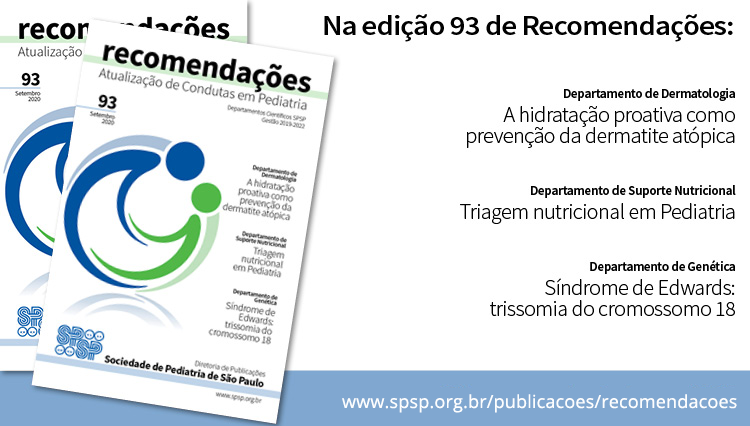 Fascículo Recomendações 93 – setembro 2020