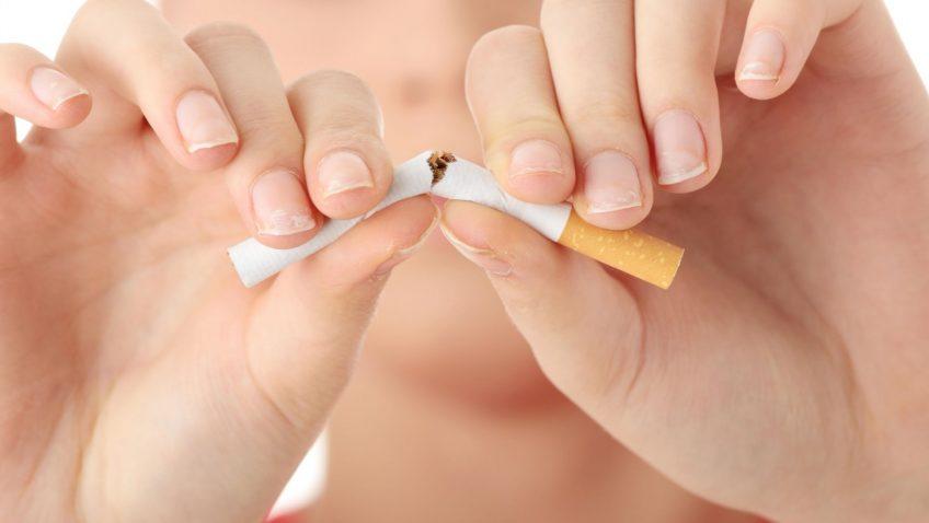 Dia Mundial sem Tabaco: 31 de maio