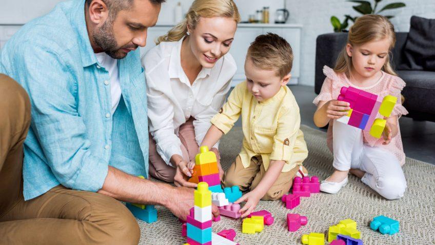 O Dia Mundial do Brincar é hoje – 28 de maio!