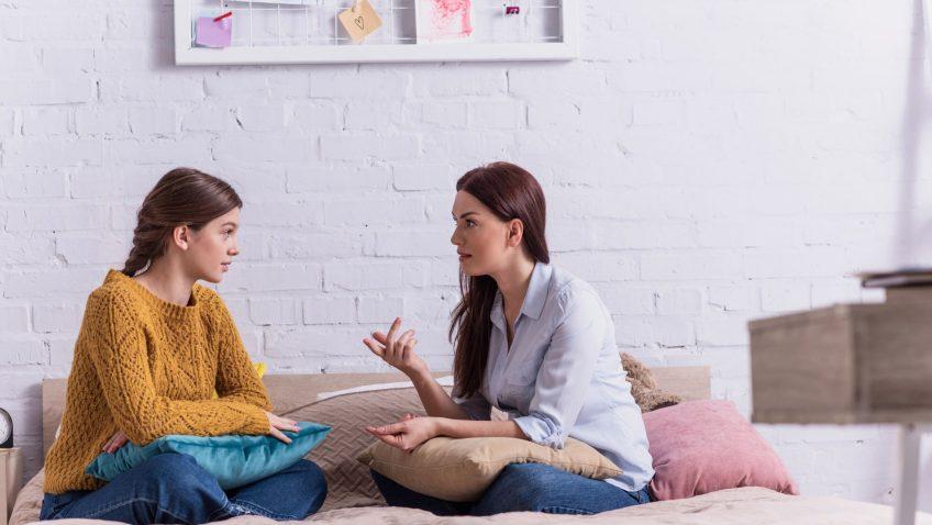 Ficar isolado: o que isso significa para o adolescente?