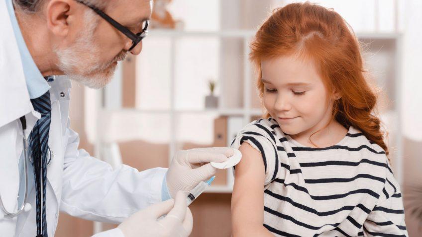 9 de junho – Hoje é o Dia Mundial da Imunização