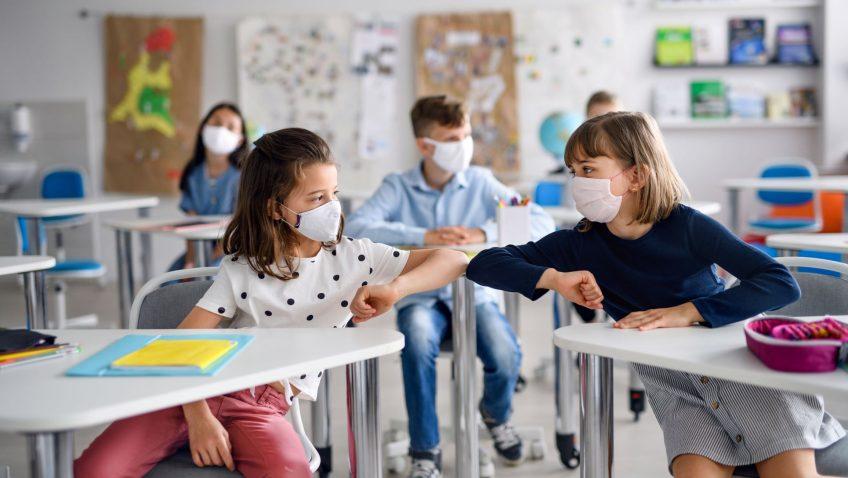 O ensino online e a pandemia