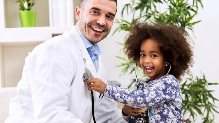 Pediatras! quem somos?