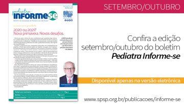 Boletim Pediatra Informe-se setembro/outubro – nº 219